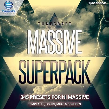 Tunecraft Massive Superpack