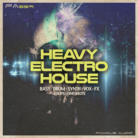 Heavy Electro House