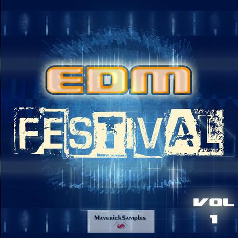 EDM Festival Vol 1