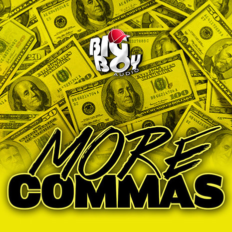 More Commas