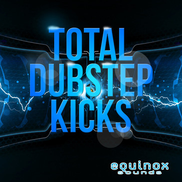 Total Dubstep Kicks