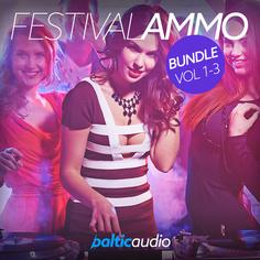 Festival Ammo Bundle (Vols 1-3)