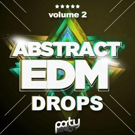 Abstract EDM Drops Vol 2