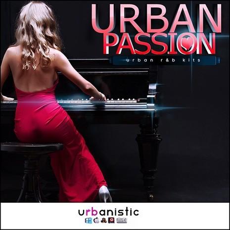 Urban Passion