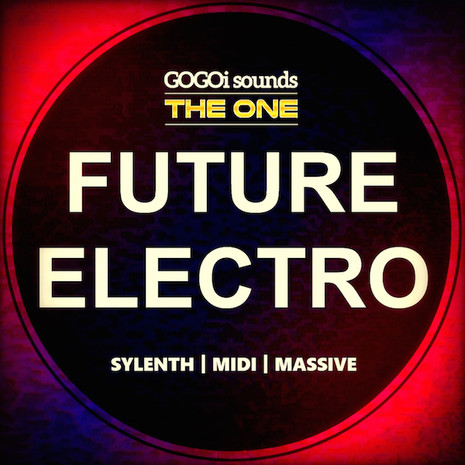 GOGOi Sounds: Future Electro