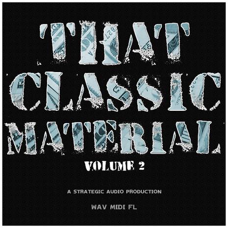 That Classic Material Vol 2