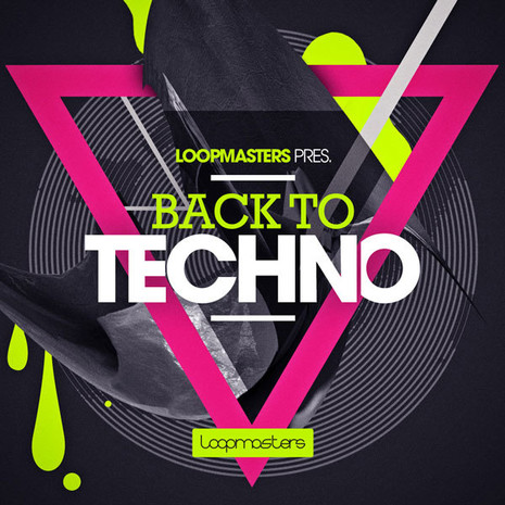 Back to Techno