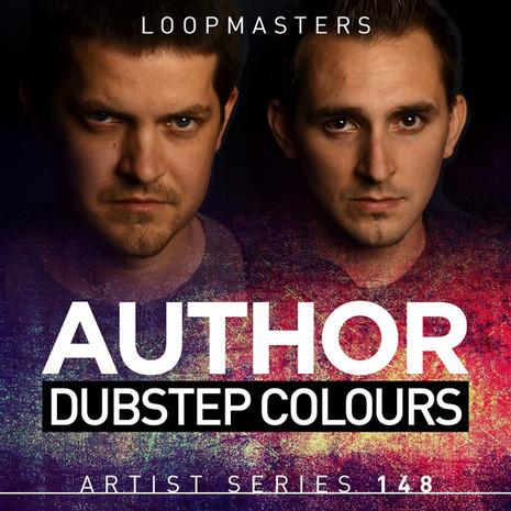 Author: Dubstep Colours