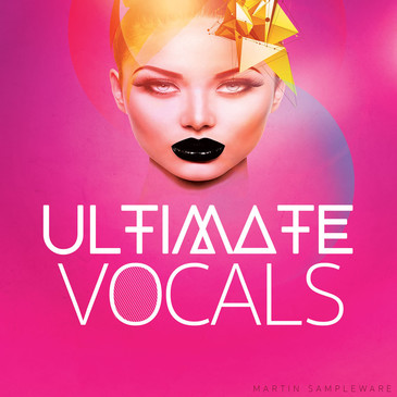Ultimate Vocals