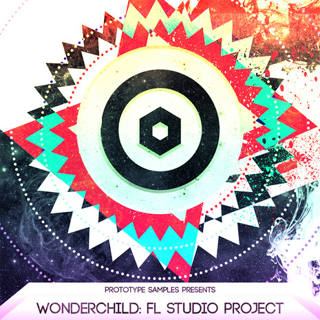 Wonderchild: FL Studio Project
