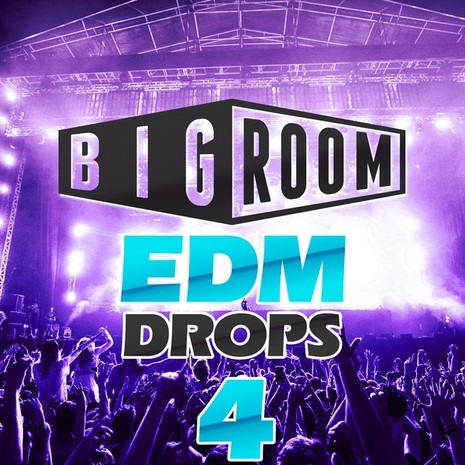 Big Room EDM Drops 4