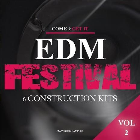EDM Festival Vol 2