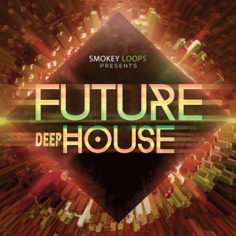 Smokey Loops: Future Deep House