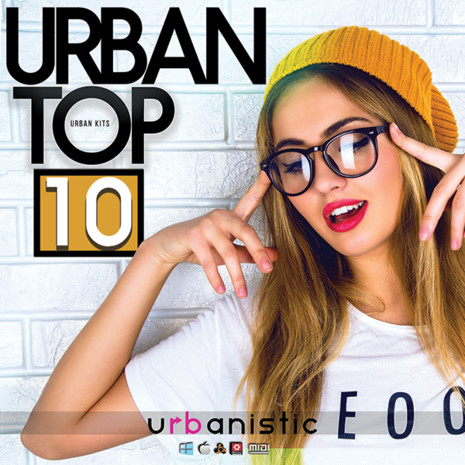 Urban Top 10