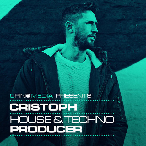 Cristoph: House & Techno Producer