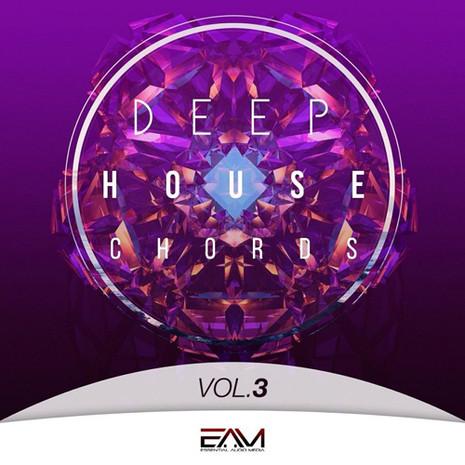 Deep House Chords Vol 3