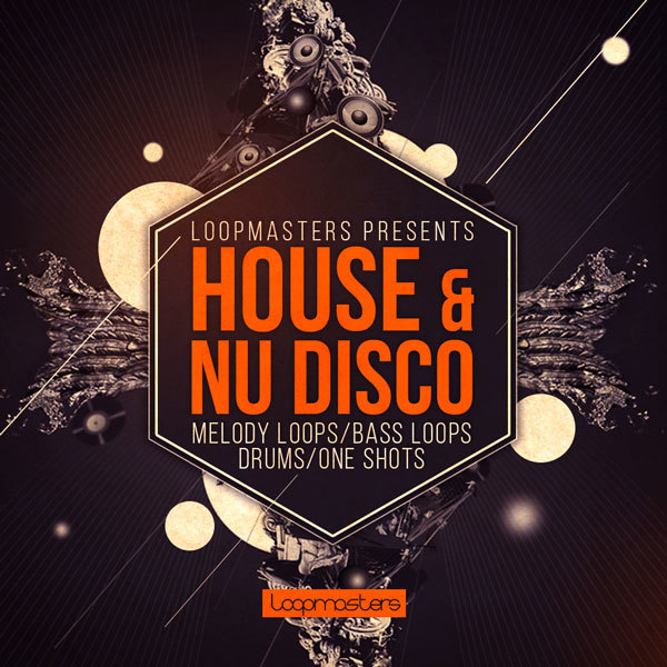 House & Nu Disco