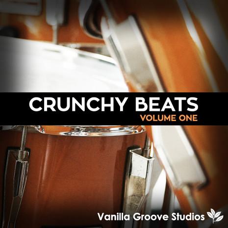Crunchy Beats Vol 1