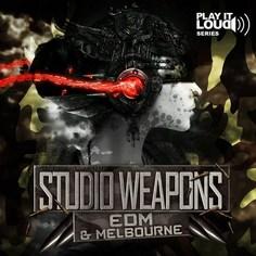 Studio Weapons: EDM & Melbourne
