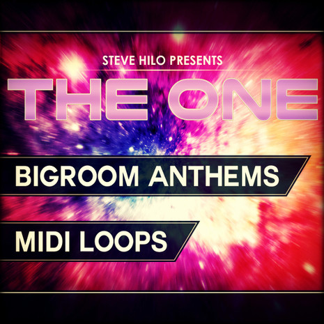 The One: Bigroom Anthems
