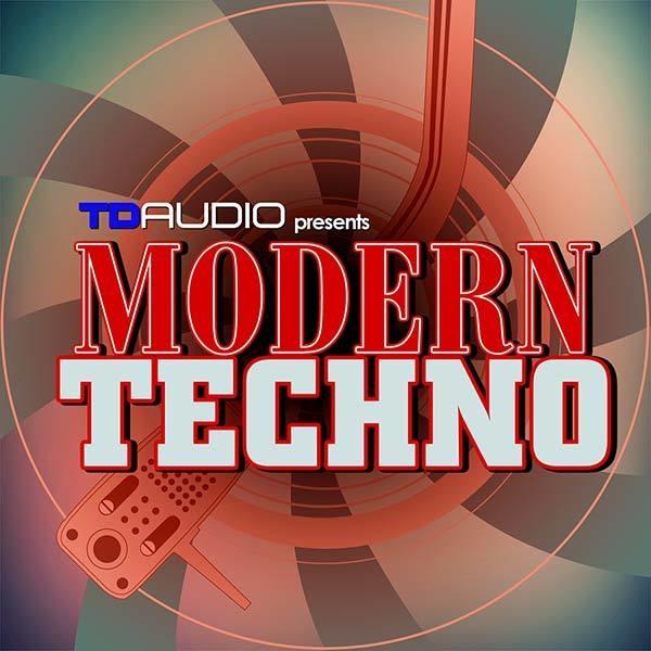 TD Audio: Modern Techno
