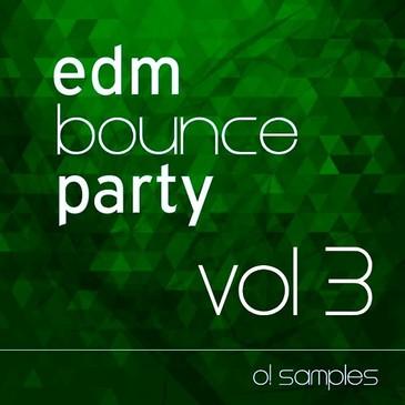 EDM Bounce Party Vol 3