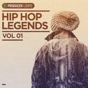 Urban Legends Vol 1