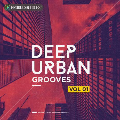 Deep Urban Grooves Vol 1