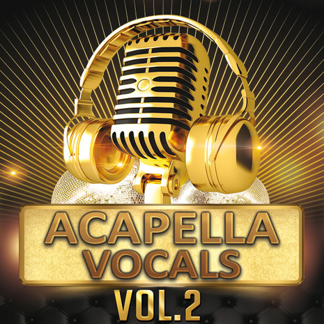 Planet Samples: Acapella Vocals Vol 2