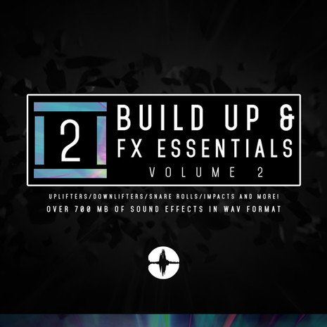 Helion Build up & FX Essentials Vol 2
