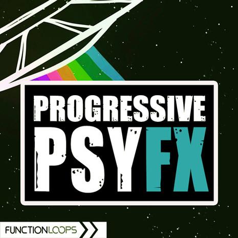 Progressive Psy FX