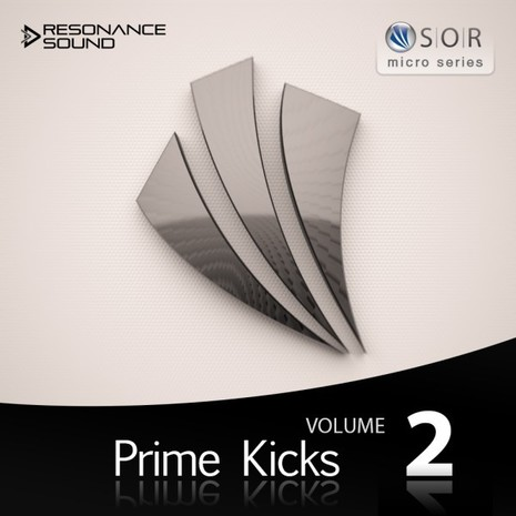 SOR: Prime Kicks Vol 2