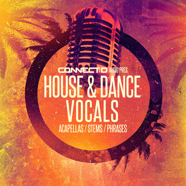 House & Dance Vocals