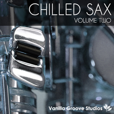 Chilled Sax Vol 2
