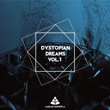 Dystopian Dreams Vol 1