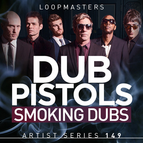 Dub Pistols: Smokin Dubs