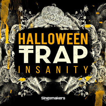 Halloween Trap Insanity