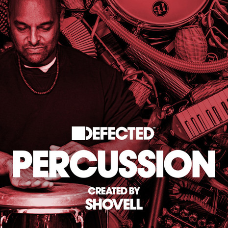 Defected Percussion: Shovell