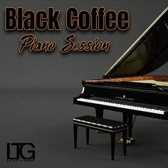 Black Coffee: Piano Session