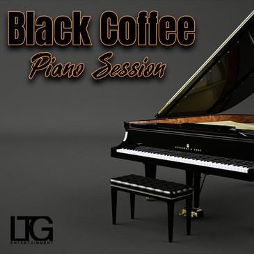 Black Coffee Piano Session