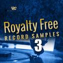 Royalty-Free: Record Samples 3