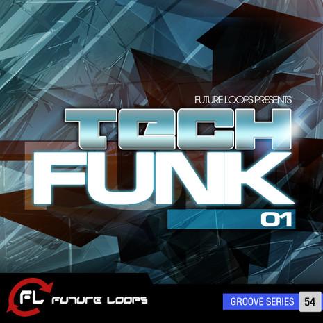 Tech Funk 01