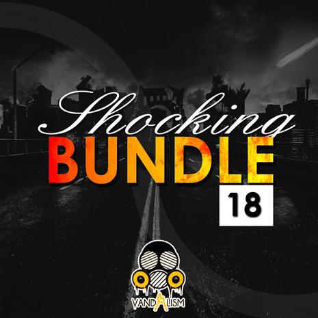 Shocking Bundle 18