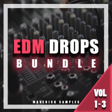 EDM Drops Bundle (Vols 1-3)