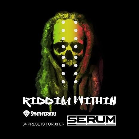 Riddim Within