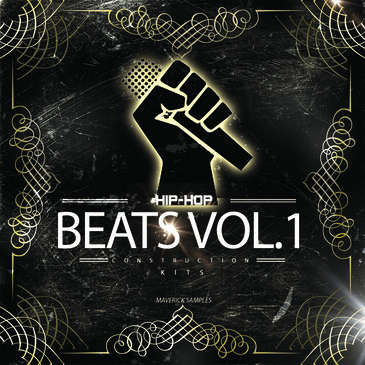 Come & Get It: Hip Hop Beats Vol 1
