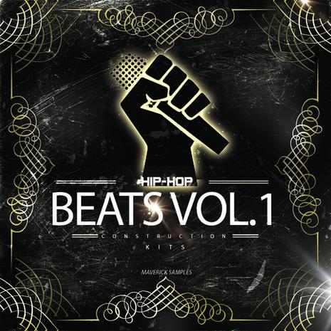 Come & Get It: Hip Hop Beats Vol 1