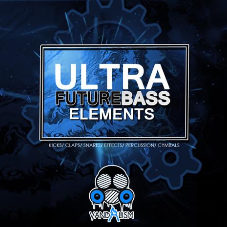 Ultra Future Bass Elements