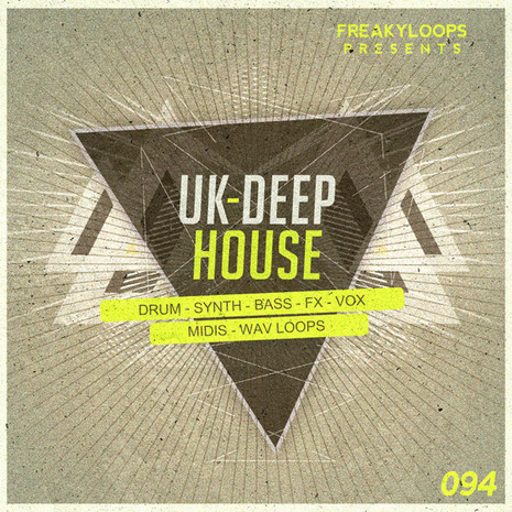 UK Deep House