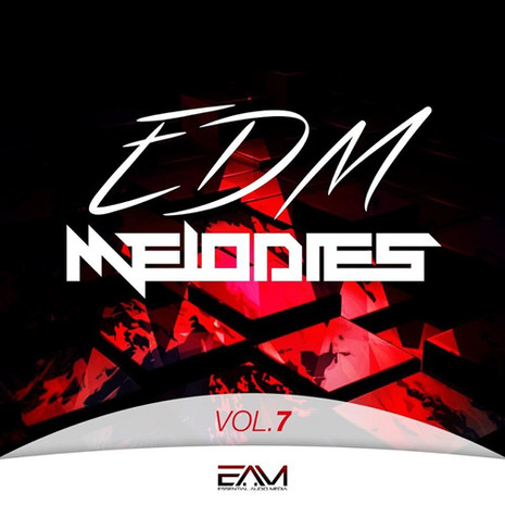 EDM Melodies Vol 7